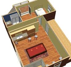 apartments over garages floor plan in law guest apartment adjoining the garage a home of my own