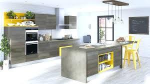 cuisine haut de gamme pas cher 35 modales de cuisine amacnagace et idaces de plan de cuisine modale