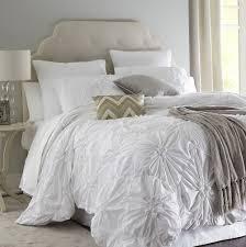 fluffy white comforter queen home design ideas