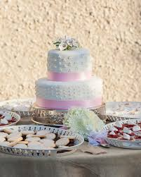 two tiered wedding cake stock photo image of cake flowers 40927192