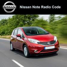 almera design nissan south africa nissan note radio code stereo codes pin car unlock fast service cl