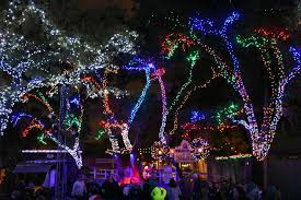 Lights In Houston Best Christmas Lights In Texas Best Holiday Lights Austin Tx