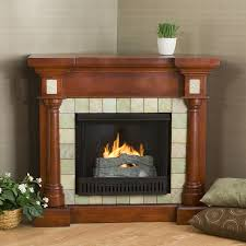 corner gas fireplace mantel designs trendy corner gas fireplace