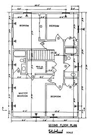 House Plans Colonial Baby Nursery Simple Colonial House Plans Colonial Style House
