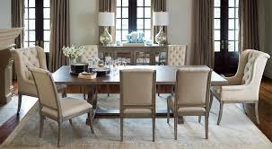 bernhardt marquesa dining table weir u0027s furniture
