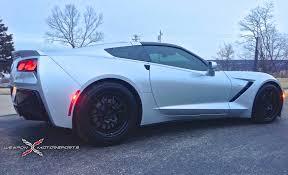 corvette stingray tires corvette c7 performance by weapon x motorsports m h tires 325