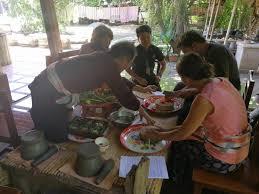 cours de cuisine chiang mai cours de cuisine chez l habitant picture of chiang mai chiang