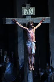 seven last words of christ jesus on the cross