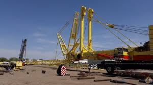 liebherr ltm 1500 8 1 crane for sale on cranenetwork com