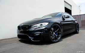 lexus hre wheels a black sapphire bmw m4 with a set of hre p101 wheels in matte