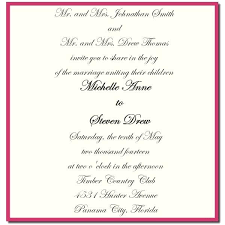 indian wedding invitation quotes how to write a wedding invitation packed with wedding invitation