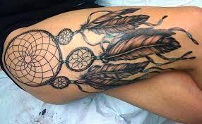 beautiful dreamcatcher ideas dreamcatcher thigh