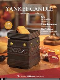 halloween candle warmers yankee candle catalog fall 2013 u2013 scentsationalist