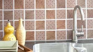 self adhesive kitchen backsplash self adhesive kitchen backsplash for adhesive peel and stick tile