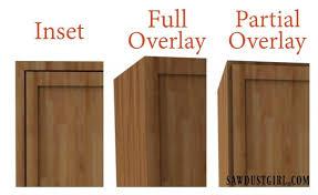 Cabinet Door Hinge Choosing Cabinet Door Hinges Sawdust