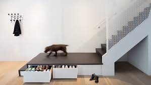 staircase architecture and design dezeen