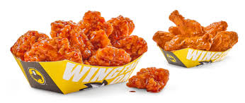 Seeking Wings Buffalo Wings Livin On A Prayer Buffalo Wings Inc