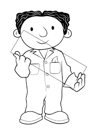 coloring bob builder coloring pages 26