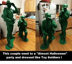 Toy Soldier Halloween Costume 25 Memes Toy Soldiers Toy Soldiers Memes