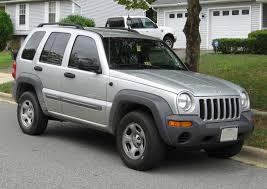 2004 jeep liberty mpg 2003 jeep liberty strongauto