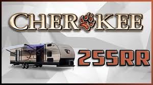2018 forest river cherokee 255rr toy hauler lakeshore rv find out