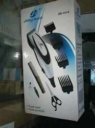 Jual Alat Cukur Rambut alat cukur rambut jing hao mencukur lebih mudah ekonomis