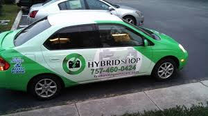 how does the toyota camry hybrid work hybrid repair in virginia va