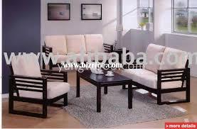 livingroom furniture set wooden living room furniture sets home design ideas