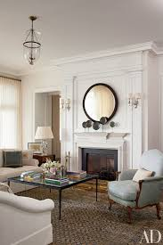 fireplace mantel decor inspiration photos architectural digest