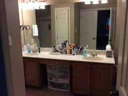 how to paint existing bathroom cabinets need bathroom storage want to add drawers to vanity section