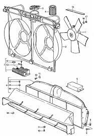 1983 porsche 944 radiator buy porsche 928 1978 95 water coolant radiators design 911