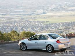 2005 dodge srt 4 and 2006 infiniti g35 readers u0027 rides modified