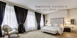 headboards valances cushions bedrunners bespoke interiors