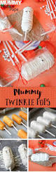 22 diy halloween party ideas for kids rice krispies treats easy