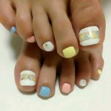 32 best happy toes images on pinterest toe nail art make up and