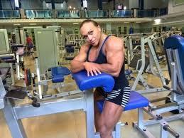 World Bench Press Champion Meet Natalia Trukhina The World U0027s Most Muscular Woman Muscle