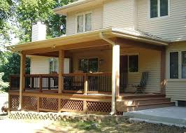 covered porch plans covered porch ideas best front porch open porch and covered deck
