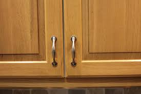 How To Clean Kitchen Cabinet Doors What Natural Oil Will Clean And Shine My Oak Kitchen Cabinets