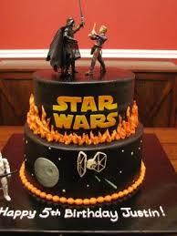 a vs evil wars dessert some cool wars cake wars cake ideas part 1