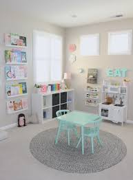 pretty in pastels playroom playrooms pastels and room