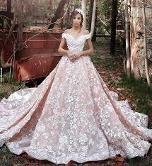 Fairytale Wedding Dresses Princess Ball Gown Wedding Dresses Fit For A Fairytale Wedding