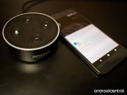 amazon echo dot best black friday should you buy an amazon echo dot android central