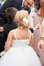 adorable flower dresses and accessories bridalguide
