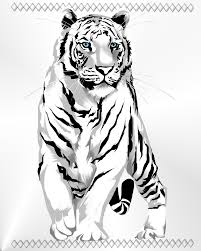 12 images of marvel white tiger coloring pages white tiger
