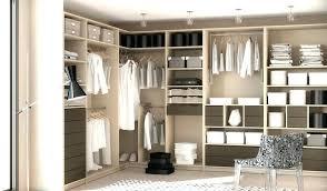 chambre modulable dressing chambre 10m2 avec dressing dans chambre solutions de