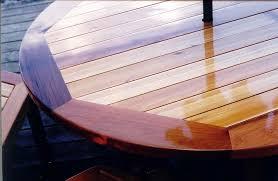 WOODSGOOD Outdoor Furniture - Cedar outdoor furniture