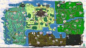 Eso Skyshards Map Comunidad Steam Guía 100 Achievements Guide