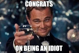 Idiot Meme - idiot meme mpasho news