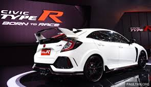lexus price list 2017 indonesia honda civic type r launched in indonesia rm320k