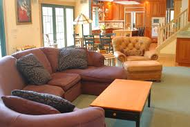 Living Room Ideas With Light Brown Sofas Living Room Cute Basement Family Room Design And Decoration Using